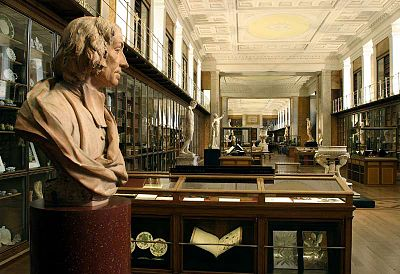King's Library Gallery