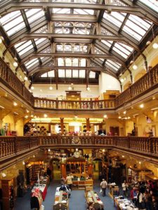 Jenners Grand Hall